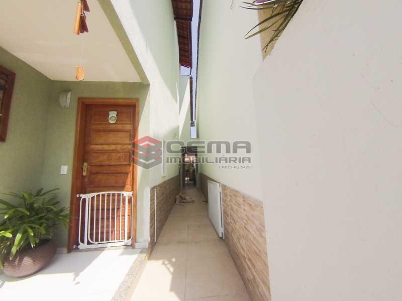 SIM-22 - Casa À Venda - Serra Grande - Niterói - RJ - LACA30055 - 20