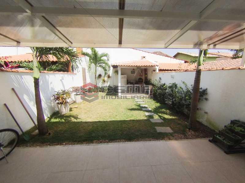 SIM-27 - Casa À Venda - Serra Grande - Niterói - RJ - LACA30055 - 21