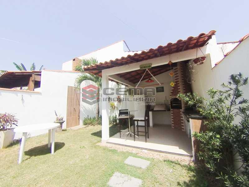 SIM-29 - Casa À Venda - Serra Grande - Niterói - RJ - LACA30055 - 22