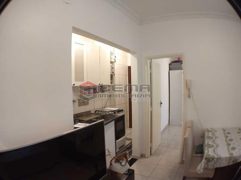 1sala5 - Apartamento 1 quarto à venda Botafogo, Zona Sul RJ - R$ 495.000 - LAAP11723 - 6