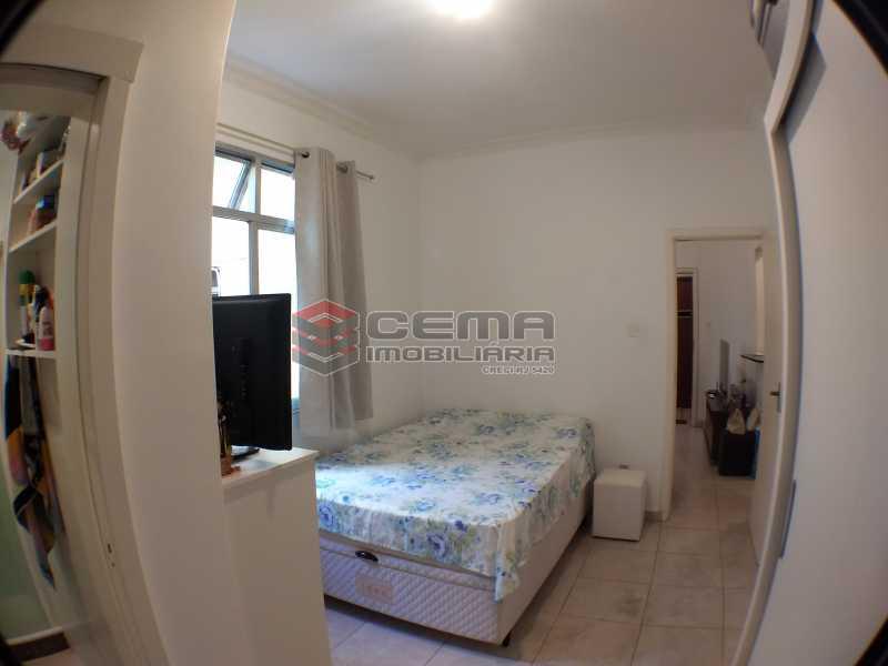 2suíte1 - Apartamento 1 quarto à venda Botafogo, Zona Sul RJ - R$ 495.000 - LAAP11723 - 7