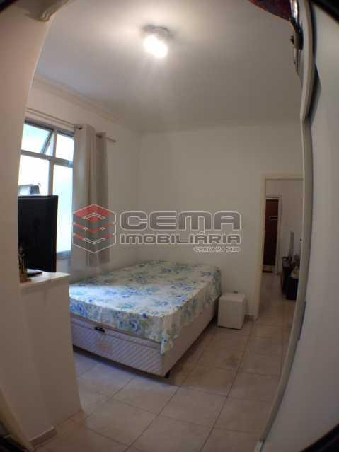 2suíte4 - Apartamento 1 quarto à venda Botafogo, Zona Sul RJ - R$ 495.000 - LAAP11723 - 10