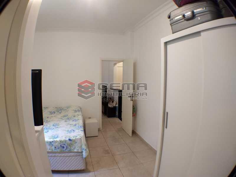 2suíte6 - Apartamento 1 quarto à venda Botafogo, Zona Sul RJ - R$ 495.000 - LAAP11723 - 12