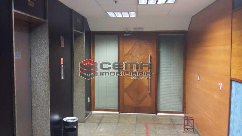 elevadores - Andar 406m² à venda Glória, Zona Sul RJ - R$ 4.300.000 - LAAN00070 - 8