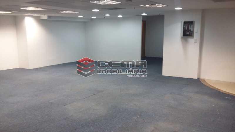 sala - Andar 406m² à venda Glória, Zona Sul RJ - R$ 4.300.000 - LAAN00070 - 5