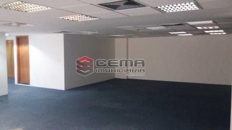 sala - Andar 406m² à venda Glória, Zona Sul RJ - R$ 4.300.000 - LAAN00070 - 7