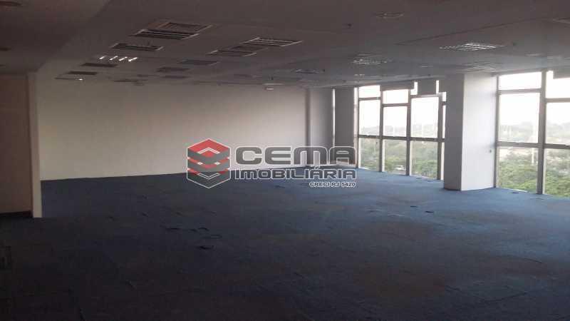 sala - Andar 406m² à venda Glória, Zona Sul RJ - R$ 4.300.000 - LAAN00071 - 7