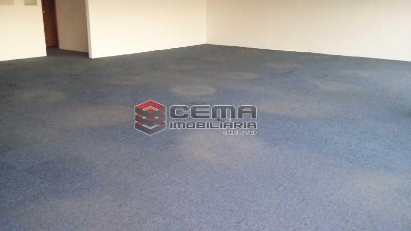 sala - Andar 406m² à venda Glória, Zona Sul RJ - R$ 4.300.000 - LAAN00071 - 10