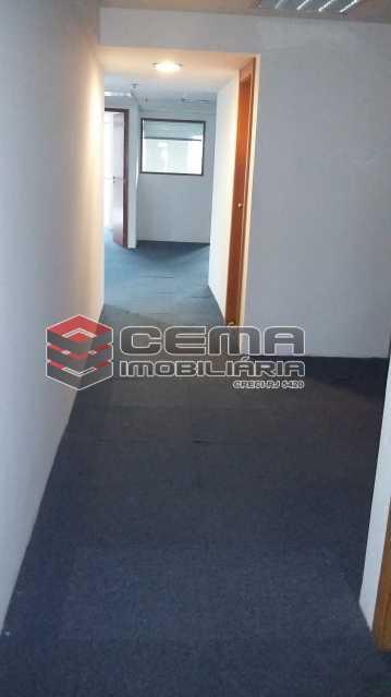 sala - Andar 406m² à venda Glória, Zona Sul RJ - R$ 4.300.000 - LAAN00071 - 13