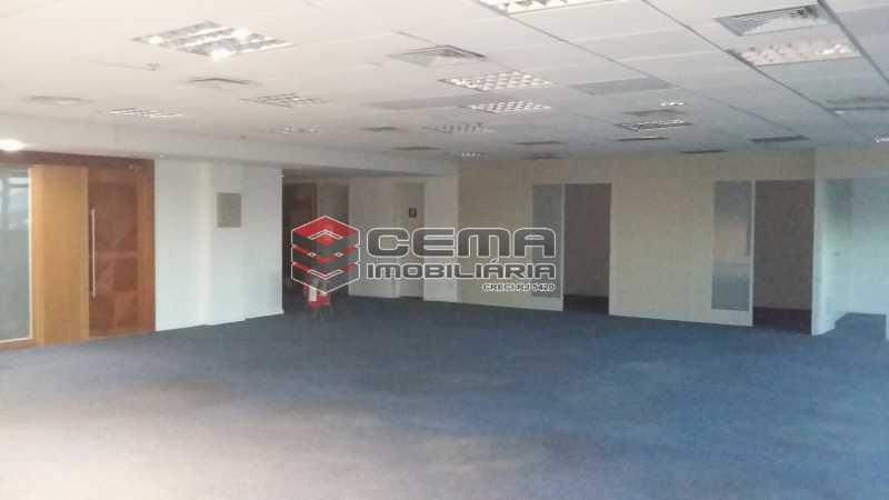 sala - Andar 406m² à venda Glória, Zona Sul RJ - R$ 4.300.000 - LAAN00071 - 11