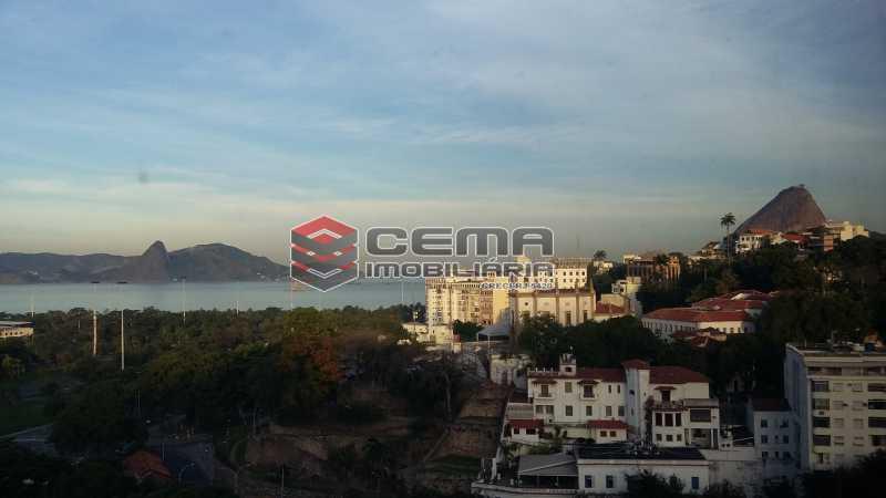 vista - Andar 406m² à venda Glória, Zona Sul RJ - R$ 4.300.000 - LAAN00072 - 1