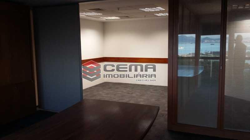 sala - Andar 406m² à venda Glória, Zona Sul RJ - R$ 4.300.000 - LAAN00072 - 7