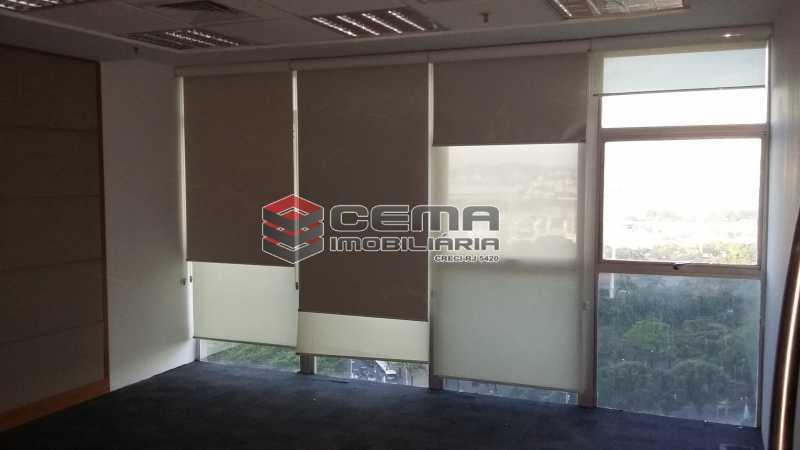 sala - Andar 406m² à venda Glória, Zona Sul RJ - R$ 4.300.000 - LAAN00072 - 10