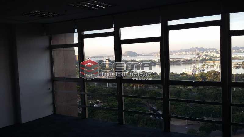 sala - Andar 406m² à venda Glória, Zona Sul RJ - R$ 4.300.000 - LAAN00072 - 12