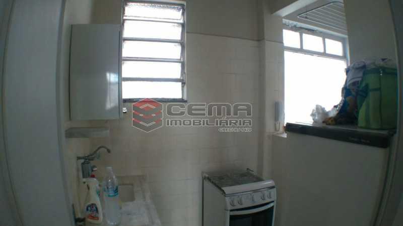 cozinha - Apartamento À Venda - Rio de Janeiro - RJ - Flamengo - LAAP11725 - 17