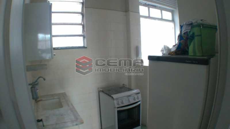 cozinha - Apartamento À Venda - Rio de Janeiro - RJ - Flamengo - LAAP11725 - 16