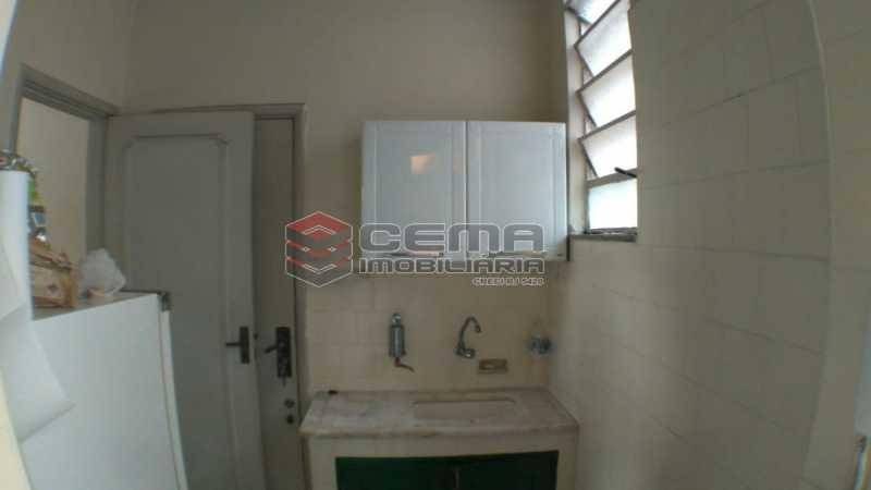 cozinha - Apartamento À Venda - Rio de Janeiro - RJ - Flamengo - LAAP11725 - 15