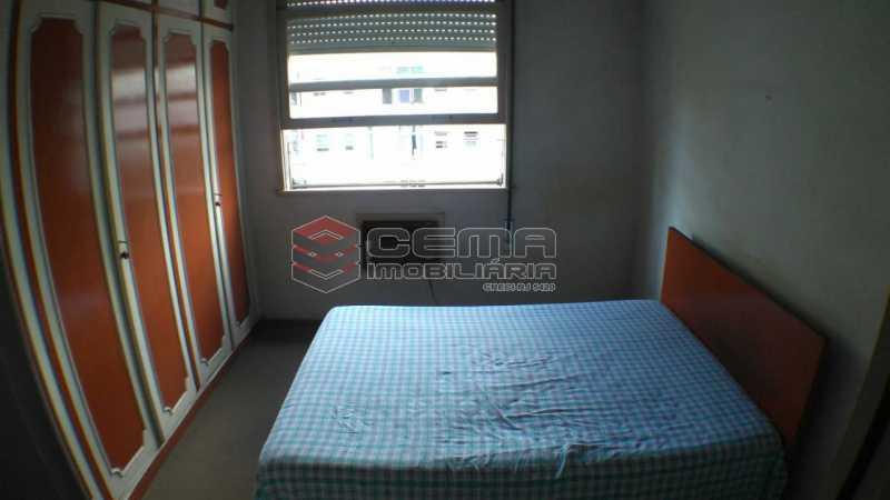 quarto - Apartamento À Venda - Rio de Janeiro - RJ - Flamengo - LAAP11725 - 9