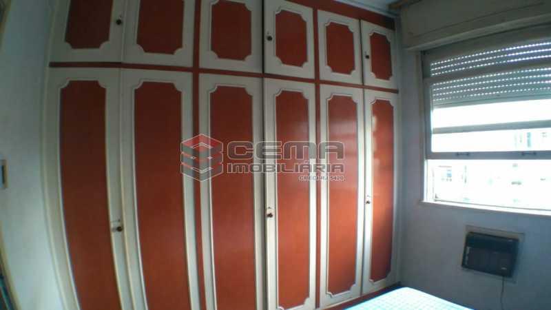 quarto - Apartamento À Venda - Rio de Janeiro - RJ - Flamengo - LAAP11725 - 7