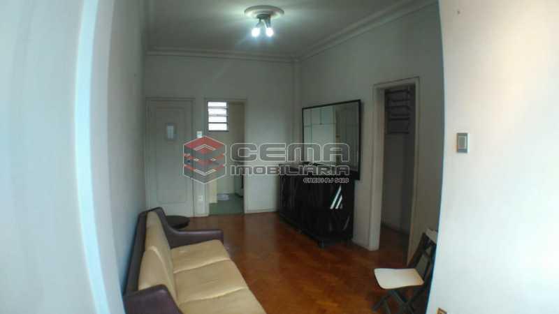 sala - Apartamento À Venda - Rio de Janeiro - RJ - Flamengo - LAAP11725 - 3