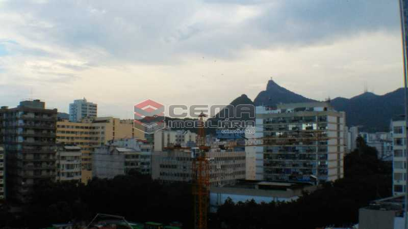 vista - Apartamento À Venda - Rio de Janeiro - RJ - Flamengo - LAAP11725 - 1