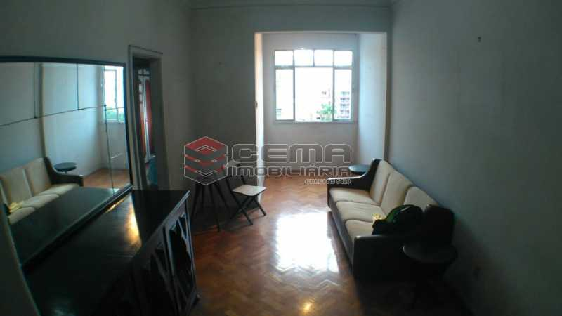 sala - Apartamento À Venda - Rio de Janeiro - RJ - Flamengo - LAAP11725 - 4
