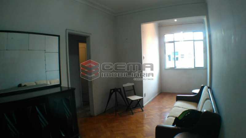 sala - Apartamento À Venda - Rio de Janeiro - RJ - Flamengo - LAAP11725 - 5