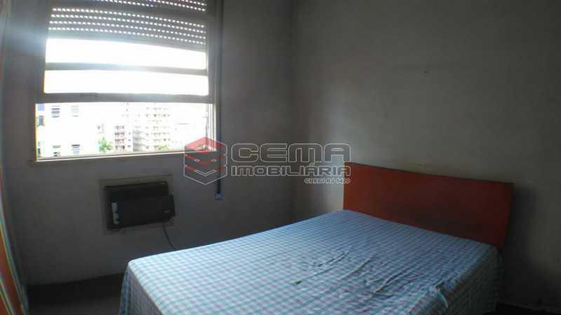 quarto - Apartamento À Venda - Rio de Janeiro - RJ - Flamengo - LAAP11725 - 8
