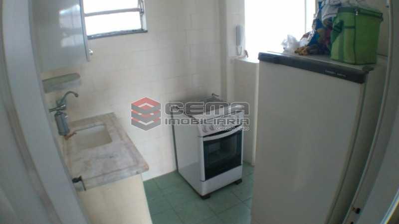 cozinha - Apartamento À Venda - Rio de Janeiro - RJ - Flamengo - LAAP11725 - 14