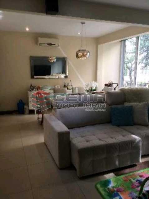 1 - Apartamento À Venda - Rio de Janeiro - RJ - Flamengo - LAAP32782 - 4