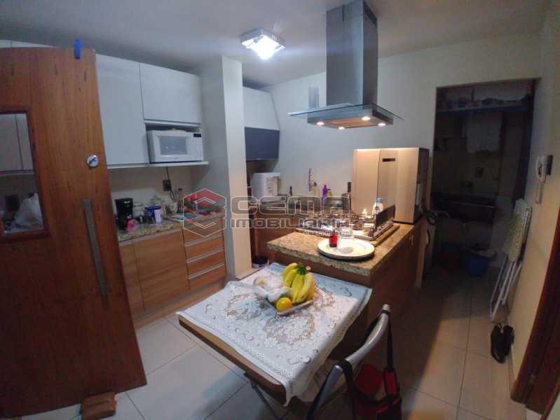3 - Apartamento À Venda - Rio de Janeiro - RJ - Flamengo - LAAP32782 - 8