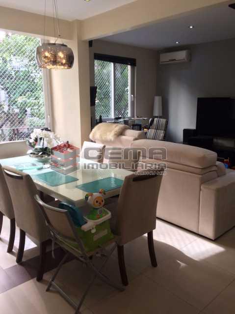 6 - Apartamento À Venda - Rio de Janeiro - RJ - Flamengo - LAAP32782 - 3