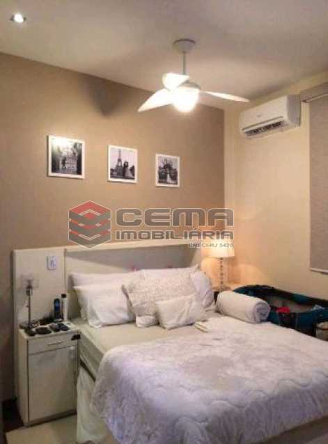 555555 - Apartamento À Venda - Rio de Janeiro - RJ - Flamengo - LAAP32782 - 5
