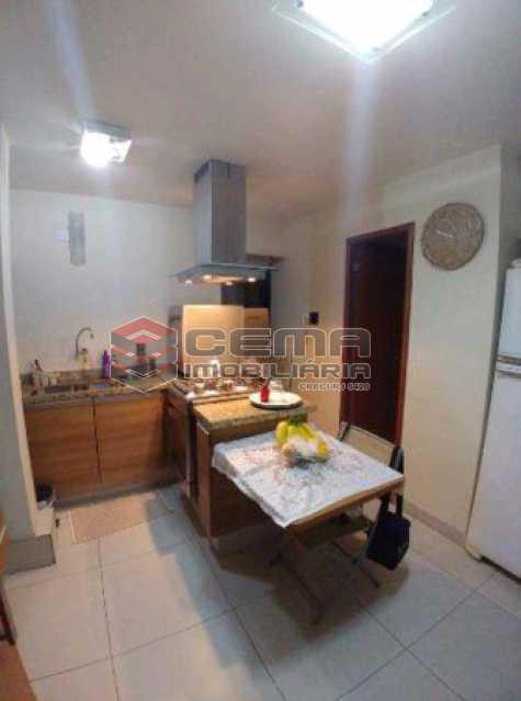 66666 - Apartamento À Venda - Rio de Janeiro - RJ - Flamengo - LAAP32782 - 9