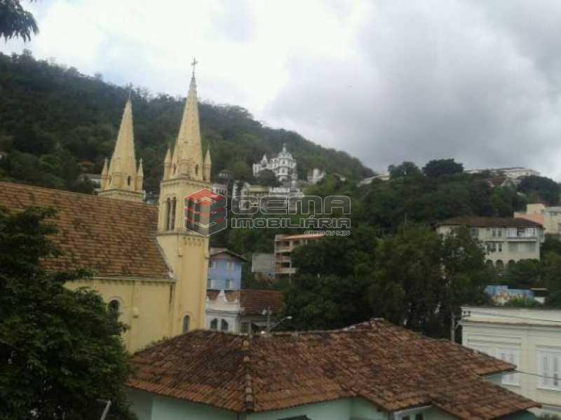 06 - Casa À Venda - Santa Teresa - Rio de Janeiro - RJ - LACA40069 - 4