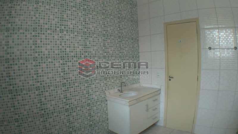 banheiro - Apartamento À Venda - Rio de Janeiro - RJ - Laranjeiras - LAAP32545 - 17