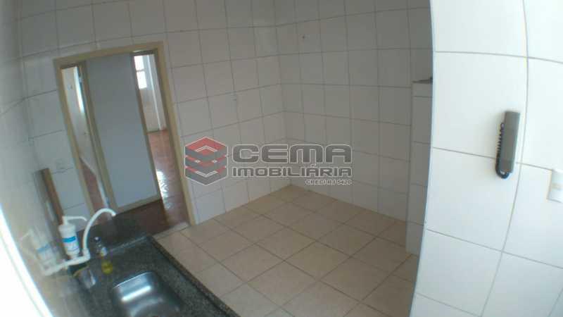 cozinha - Apartamento À Venda - Rio de Janeiro - RJ - Laranjeiras - LAAP32545 - 19
