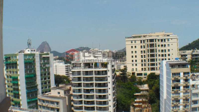 vista - Apartamento À Venda - Rio de Janeiro - RJ - Laranjeiras - LAAP32545 - 7