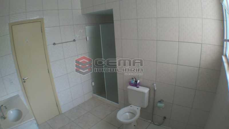 banheiro - Apartamento À Venda - Rio de Janeiro - RJ - Laranjeiras - LAAP32545 - 16