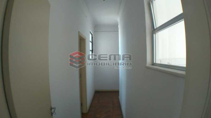 circulação - Apartamento À Venda - Rio de Janeiro - RJ - Laranjeiras - LAAP32545 - 9