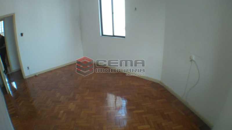 quarto 1 - Apartamento À Venda - Rio de Janeiro - RJ - Laranjeiras - LAAP32545 - 11