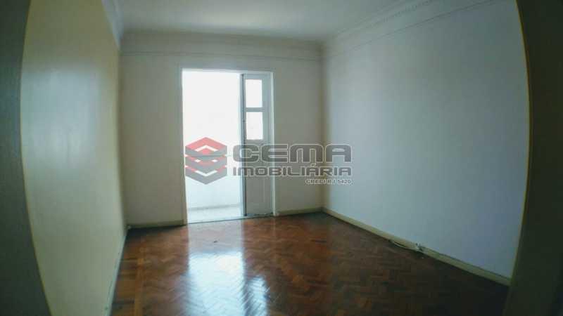sala - Apartamento À Venda - Rio de Janeiro - RJ - Laranjeiras - LAAP32545 - 5