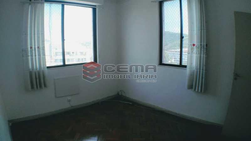 quarto 2 - Apartamento À Venda - Rio de Janeiro - RJ - Laranjeiras - LAAP32545 - 12