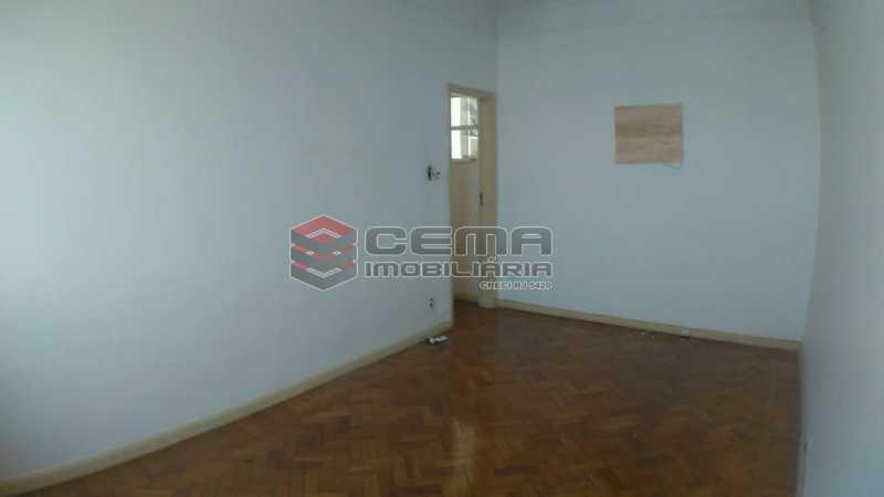 quarto 3 - Apartamento À Venda - Rio de Janeiro - RJ - Laranjeiras - LAAP32545 - 15