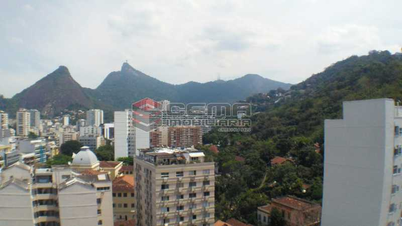 vista - Apartamento À Venda - Rio de Janeiro - RJ - Laranjeiras - LAAP32545 - 3
