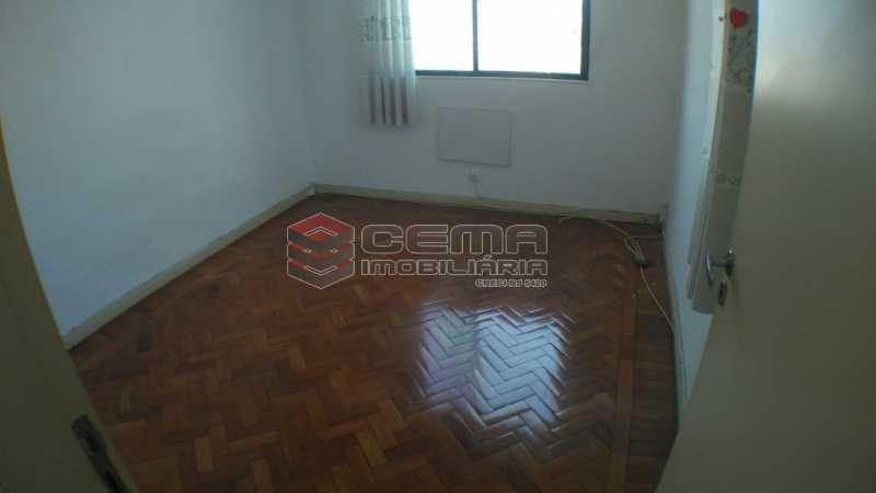 quarto 2 - Apartamento À Venda - Rio de Janeiro - RJ - Laranjeiras - LAAP32545 - 13