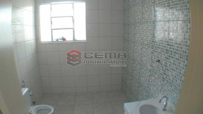 banheiro - Apartamento À Venda - Rio de Janeiro - RJ - Laranjeiras - LAAP32545 - 18