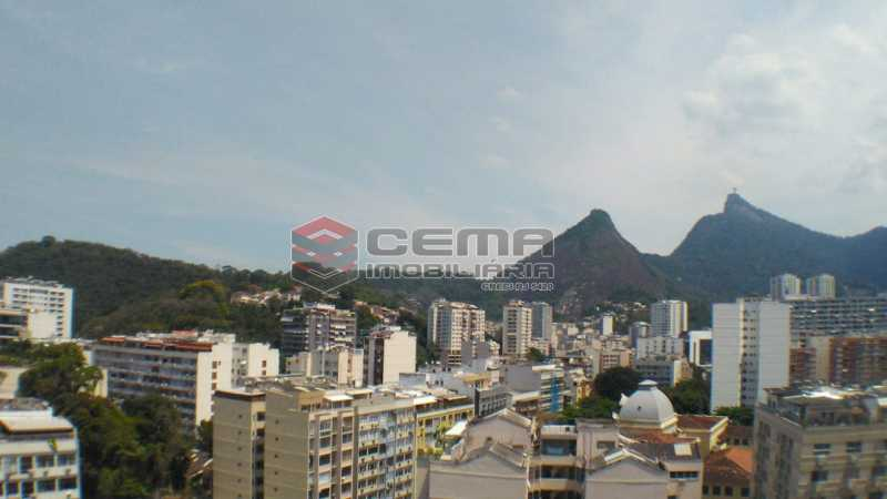 vista - Apartamento À Venda - Rio de Janeiro - RJ - Laranjeiras - LAAP32545 - 8