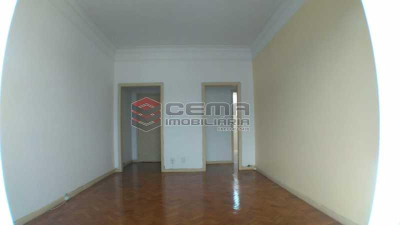 sala - Apartamento À Venda - Rio de Janeiro - RJ - Laranjeiras - LAAP32545 - 4