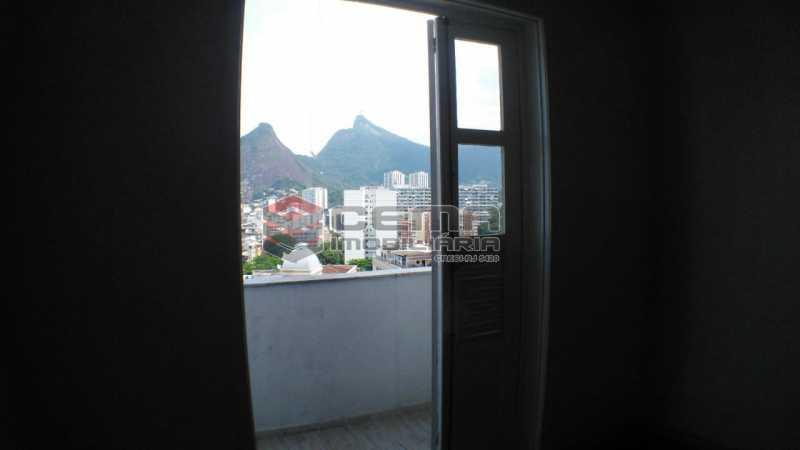 varanda - Apartamento À Venda - Rio de Janeiro - RJ - Laranjeiras - LAAP32545 - 6